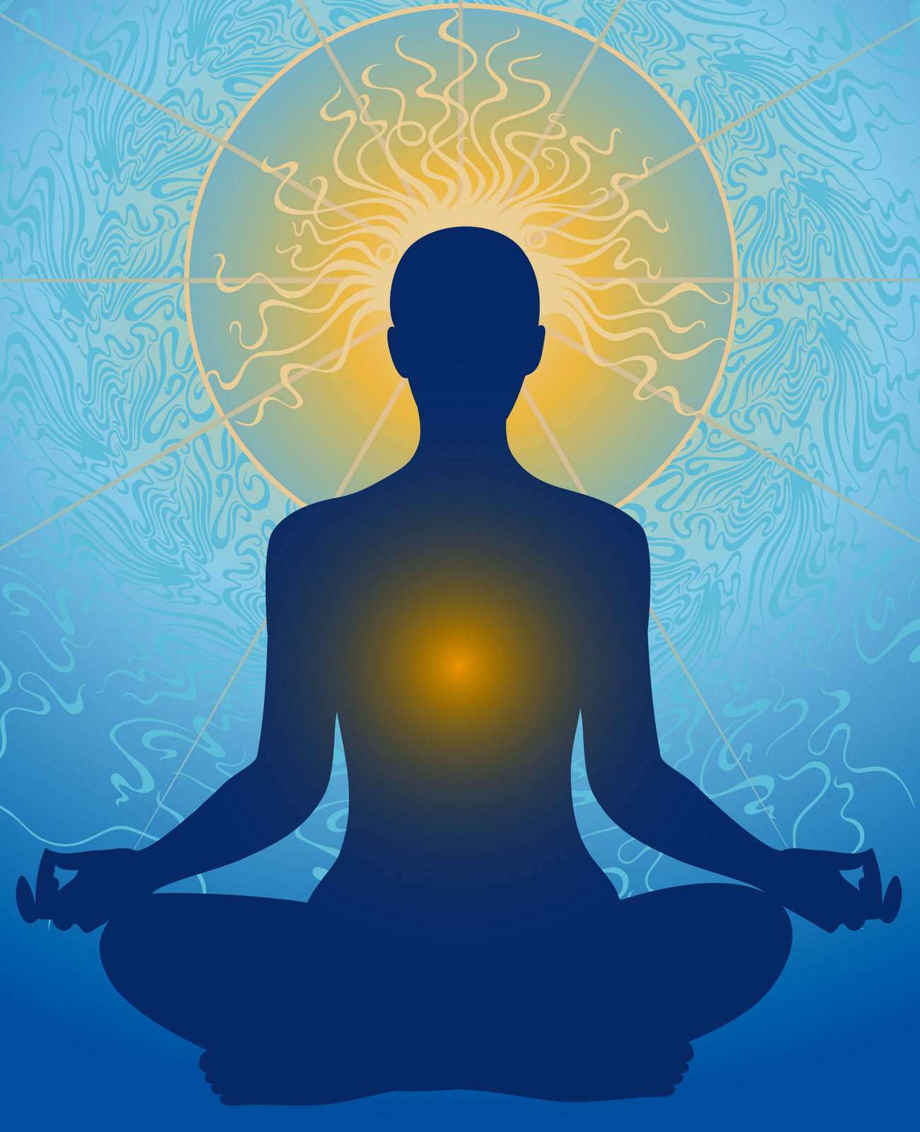 mind and meditation A new study assessing the mental and physical well-being of participants at a  yoga retreat suggests that yoga and meditation may improve.
