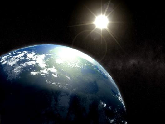 earth-sun-space-1
