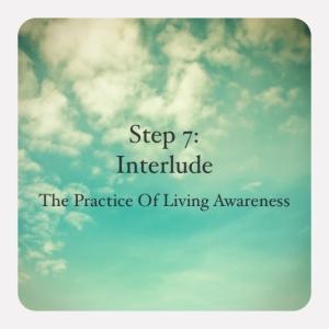 Step 7: Interlude