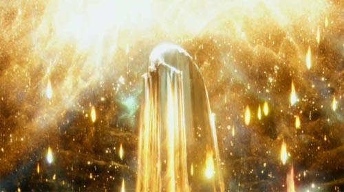 fountain+transfiguration
