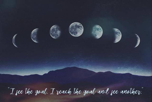full moon, spirit fire
