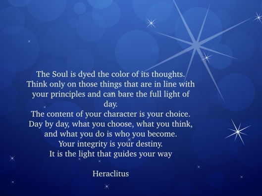 Heraclitus- the Light of Integrity.001