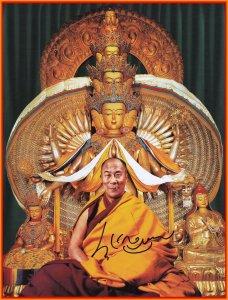 HH Avalokiteshvara-Barry Kerzin