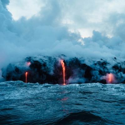 lavaflow