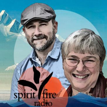 Spirit Fire-Radio-Sq